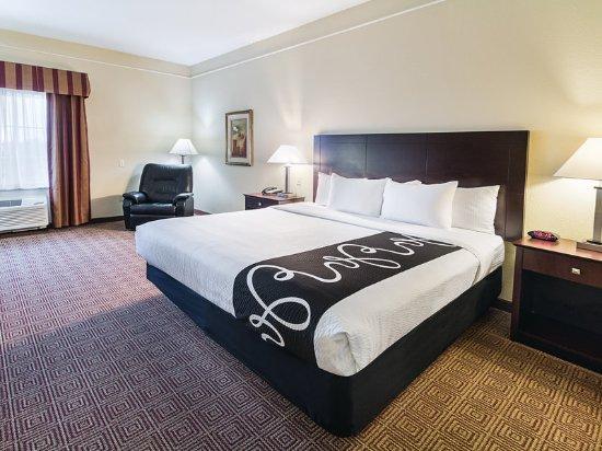 วาซาฮาชี, เท็กซัส: Guest Room