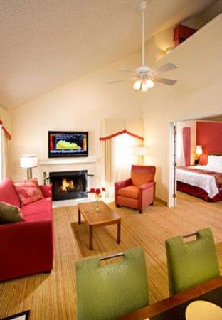 Arcadia, CA: Penthouse Suite