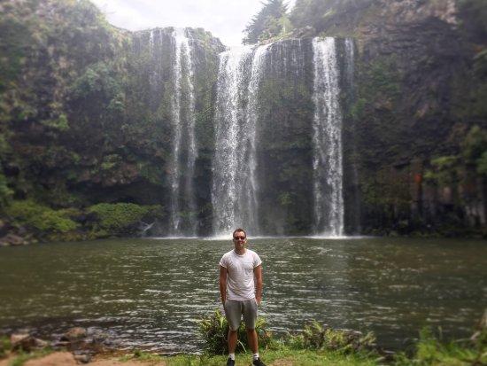 Whangarei Falls: photo0.jpg