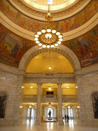 Utah State Capitol, Salt Lake City - TripAdvisor