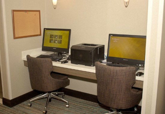 Sebring, Флорида: Business Center