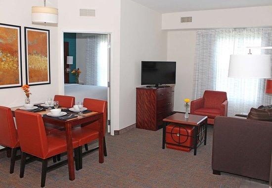 Sebring, Флорида: Two-Bedroom Suite