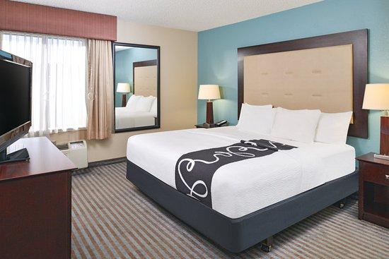 โลคัสโกรฟ, จอร์เจีย: Guest Room