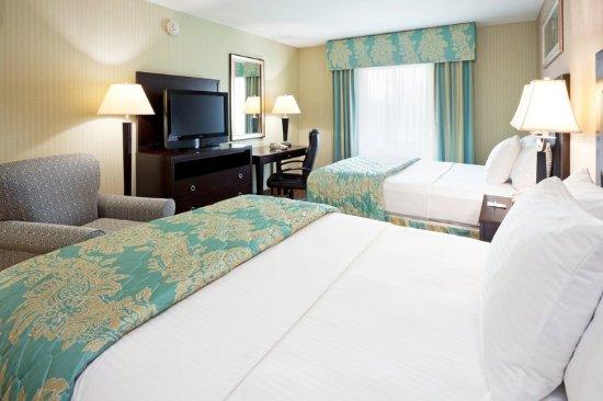 Δυτικό Long Branch, Νιού Τζέρσεϊ: Guest Room
