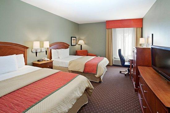 Olathe, KS: Guest Room