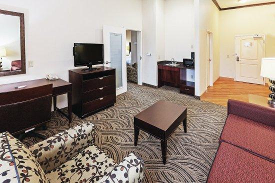 Burleson, TX: Suite