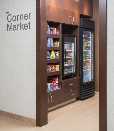Temple, TX: The Corner Market