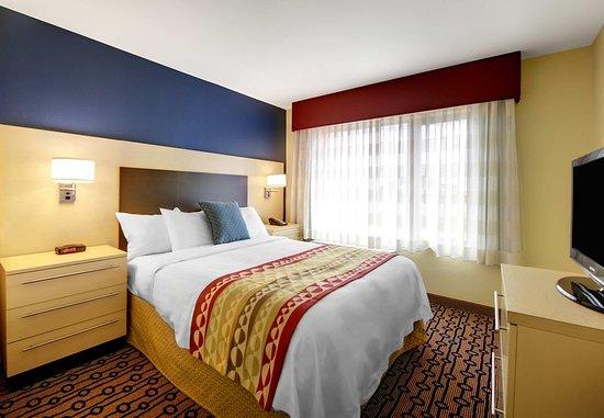North Kingstown, Род Айленд: One-Bedroom Suite