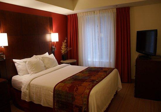 Монровилль, Пенсильвания: Two-Bedroom Suite Sleeping Area