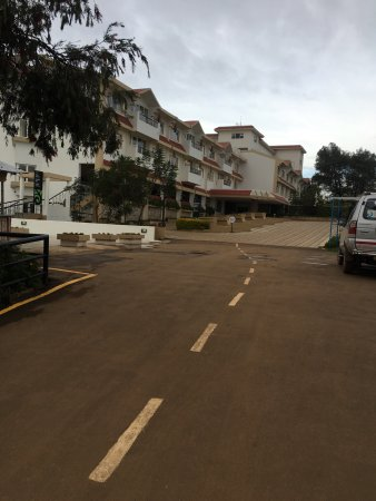 Ooty - Elk Hill, A Sterling Holidays Resort
