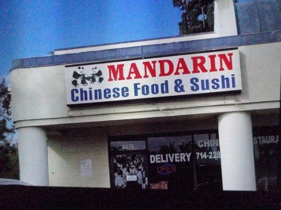 Mandarin Chinese Food And Sushi Buena Park Photos
