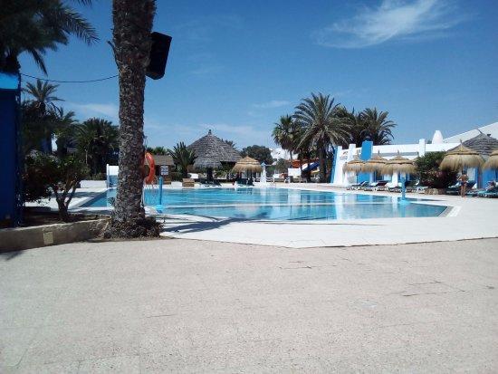 Bilde fra Hotel Cedriana