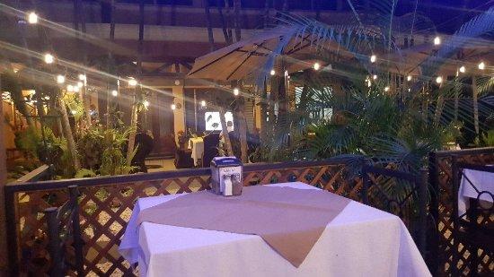 Hotel Robledal: 20171114_191651_large.jpg