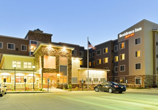 Champaign, Ιλινόις: Entrance
