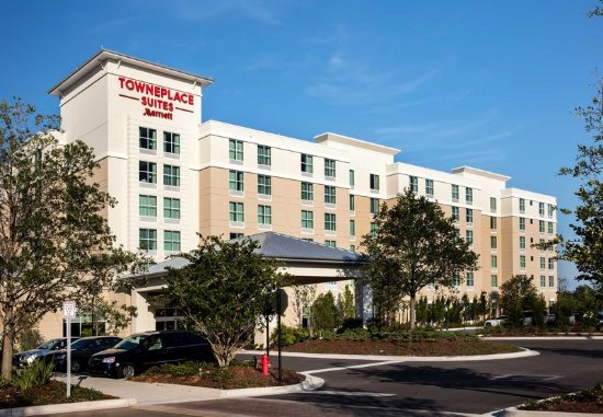 towneplace suites orlando at flamingo crossings western entrance bewertungen fotos