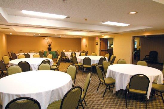Hayward, كاليفورنيا: MeetingRoom