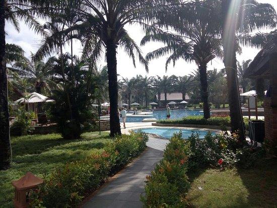 Palm Garden Beach Resort & Spa: IMG_20161119_093843_large.jpg