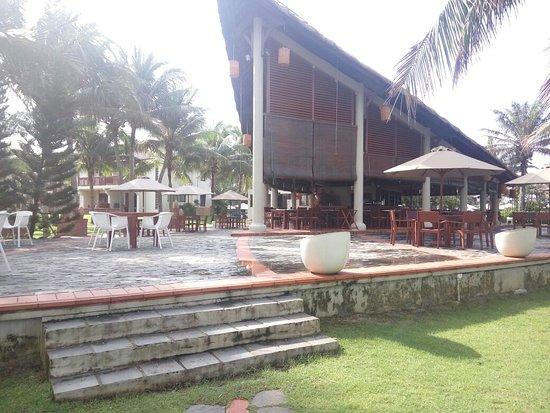 Palm Garden Beach Resort & Spa: IMG_20161119_085459_large.jpg