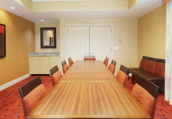 Residence Inn Princeton at Carnegie Center: Mercer Room