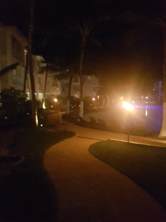 Peppers Beach Club: 20161221_193410_large.jpg