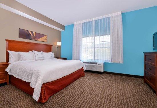 Thousand Oaks, Californien: One-Bedroom Suite