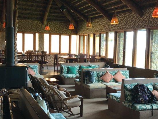 Ambua Lodge Image