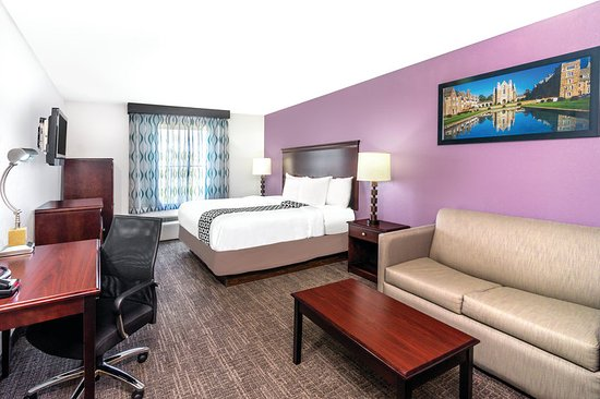 Rome, GA: Guest Room