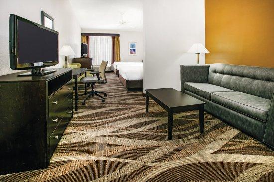 Ίρβινγκ, Τέξας: Guest Room