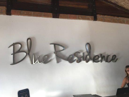 Blue Residence Hotel: photo5.jpg