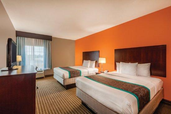 Humble, Teksas: Guest Room