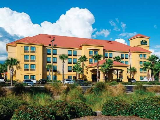 La Quinta Inn Suites Panama City Beach