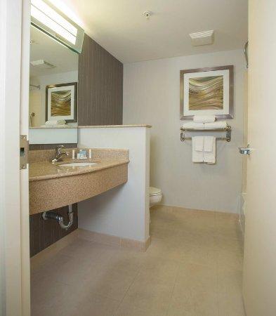 Raynham, MA: Guest Bathroom