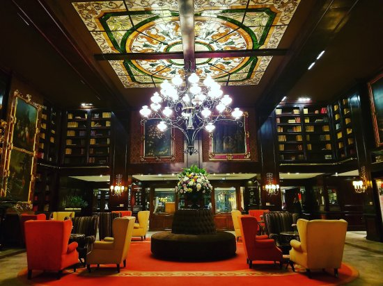Hotel Geneve Ciudad de Mexico Picture