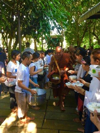 Khao Kham Phawana Buddhist Park