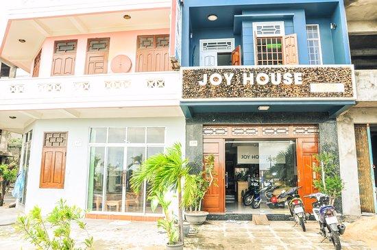 Joy House Hostel 2
