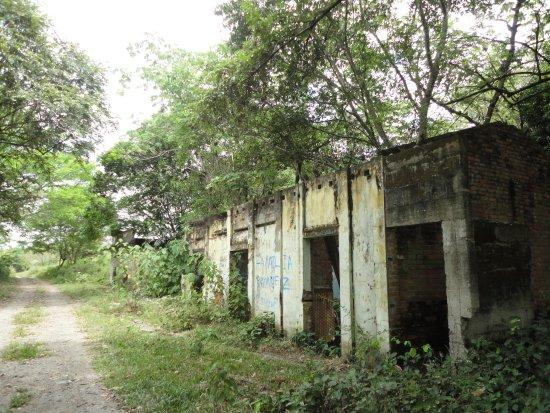 Armero, Colombia: Geisterstadt
