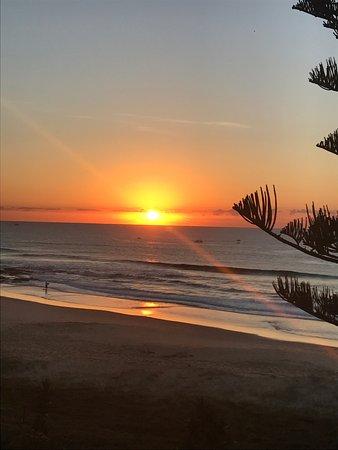 Alexandra Headland, Australia: Beachfront