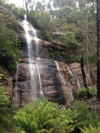 Grampians, Australia: Kalymna Falls