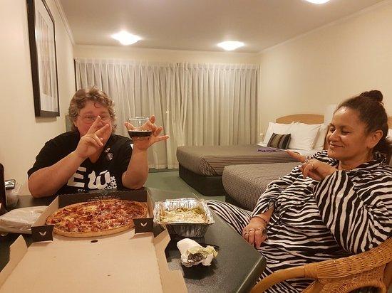 Greenlane, Nowa Zelandia: 20171115_214033_large.jpg