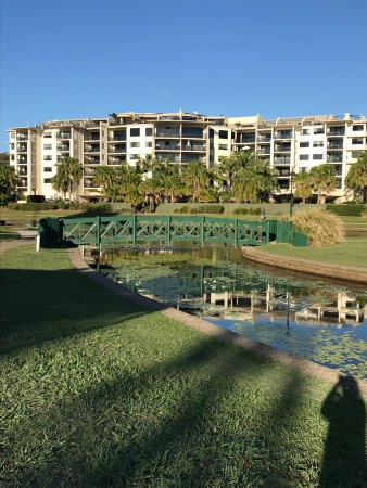 Alexandra Headland, Australia: View from apartment
