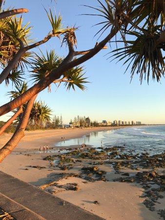 Alexandra Headland, Australia: Alex Beach