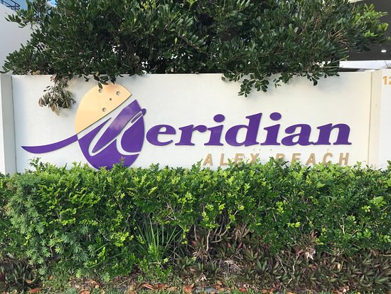 Alexandra Headland, Australia: Meridian Alex Beach