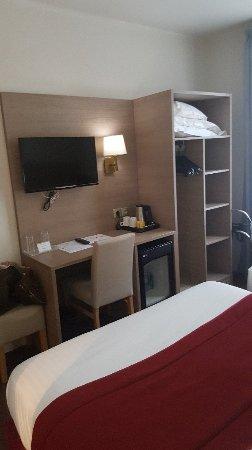 Lux Hotel Picpus: 20171111_105013_large.jpg