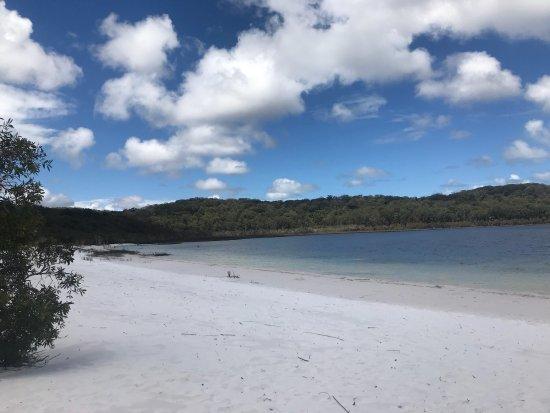 Hervey Bay, Avustralya: photo1.jpg