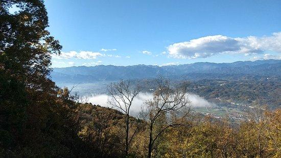 Mt. Minoyama