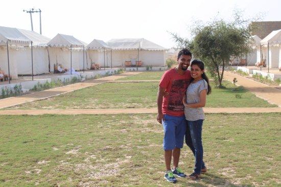 Camp e Khas Photo