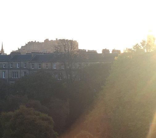 B+B Edinburgh: photo1.jpg