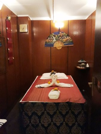 massage - Picture of Pearl Continental Hotel Karachi