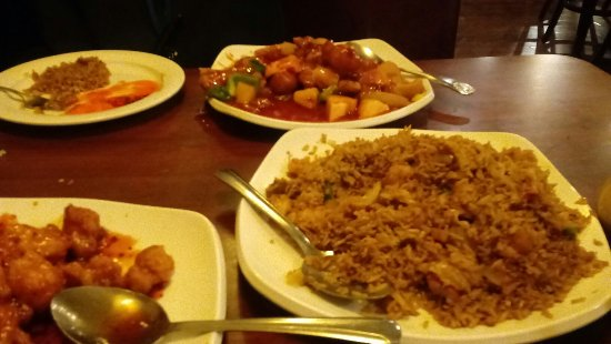 Downers Grove, IL: Great dinner