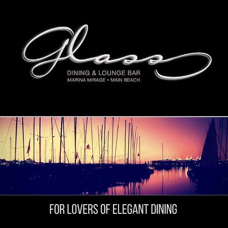 Glass Dining and Lounge Bar